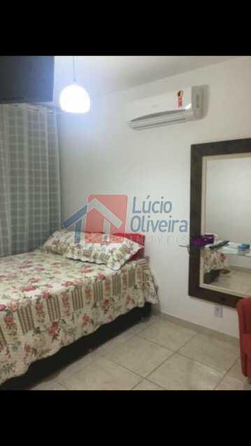 06. - Apartamento à venda Estrada Adhemar Bebiano,Engenho da Rainha, Rio de Janeiro - R$ 185.000 - VPAP21012 - 7