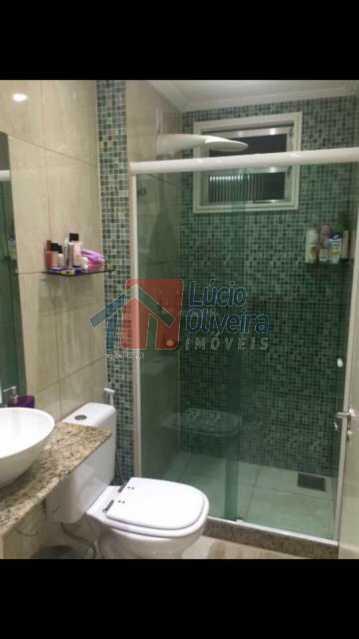 08. - Apartamento À Venda - Engenho da Rainha - Rio de Janeiro - RJ - VPAP21012 - 9