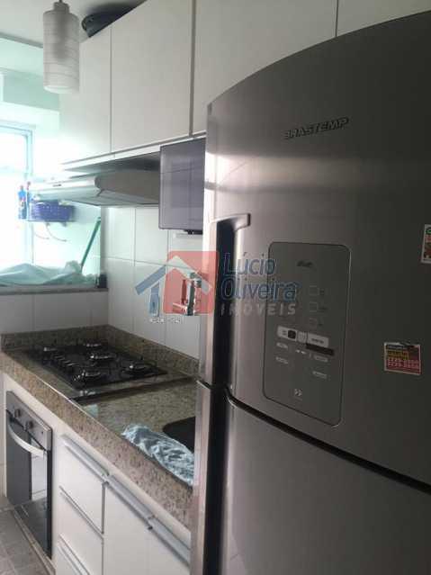 09. - Apartamento à venda Estrada Adhemar Bebiano,Engenho da Rainha, Rio de Janeiro - R$ 185.000 - VPAP21012 - 10