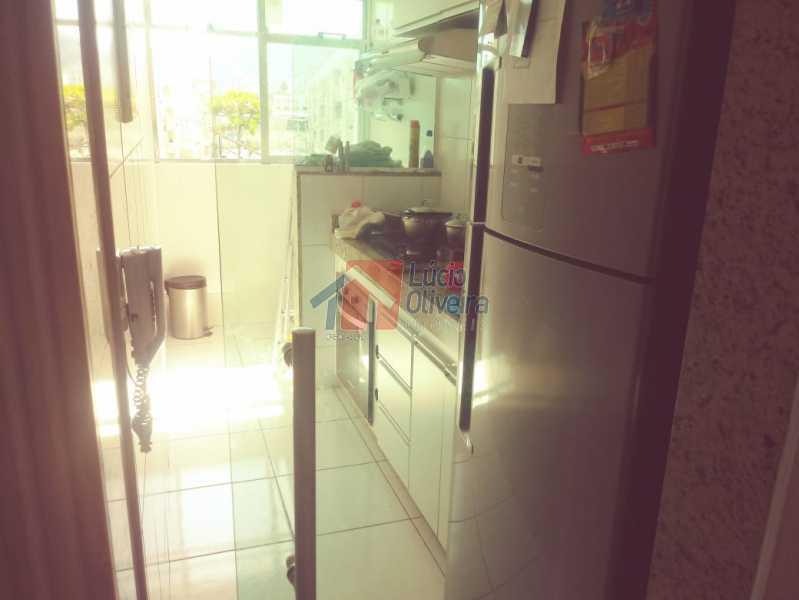 11. - Apartamento à venda Estrada Adhemar Bebiano,Engenho da Rainha, Rio de Janeiro - R$ 185.000 - VPAP21012 - 12