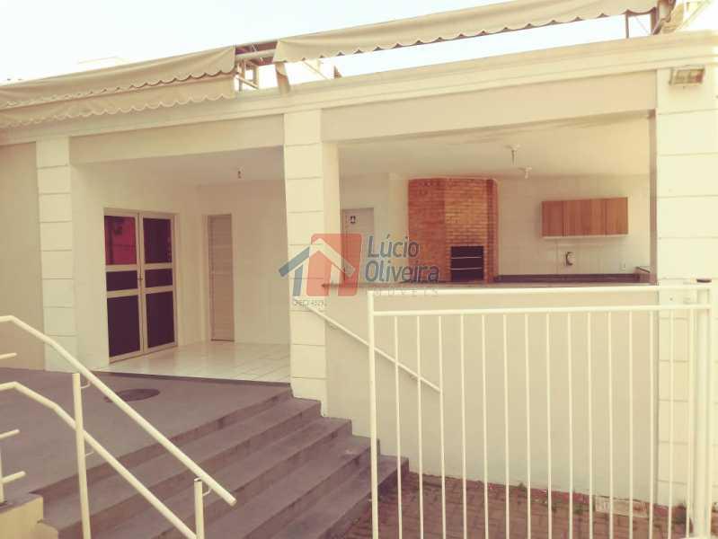 13. - Apartamento à venda Estrada Adhemar Bebiano,Engenho da Rainha, Rio de Janeiro - R$ 185.000 - VPAP21012 - 14
