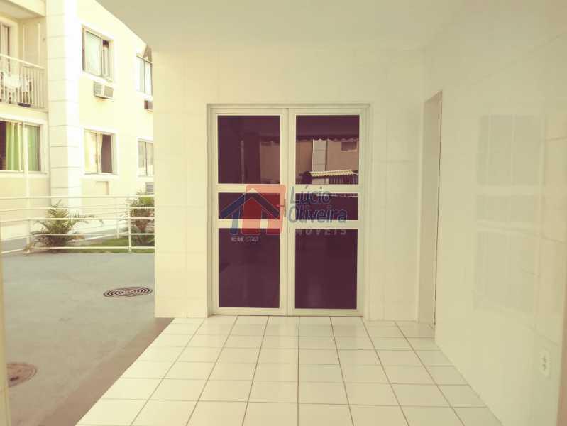14. - Apartamento à venda Estrada Adhemar Bebiano,Engenho da Rainha, Rio de Janeiro - R$ 185.000 - VPAP21012 - 15