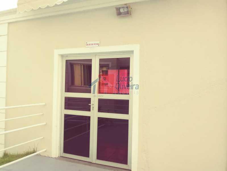 15. - Apartamento à venda Estrada Adhemar Bebiano,Engenho da Rainha, Rio de Janeiro - R$ 185.000 - VPAP21012 - 16