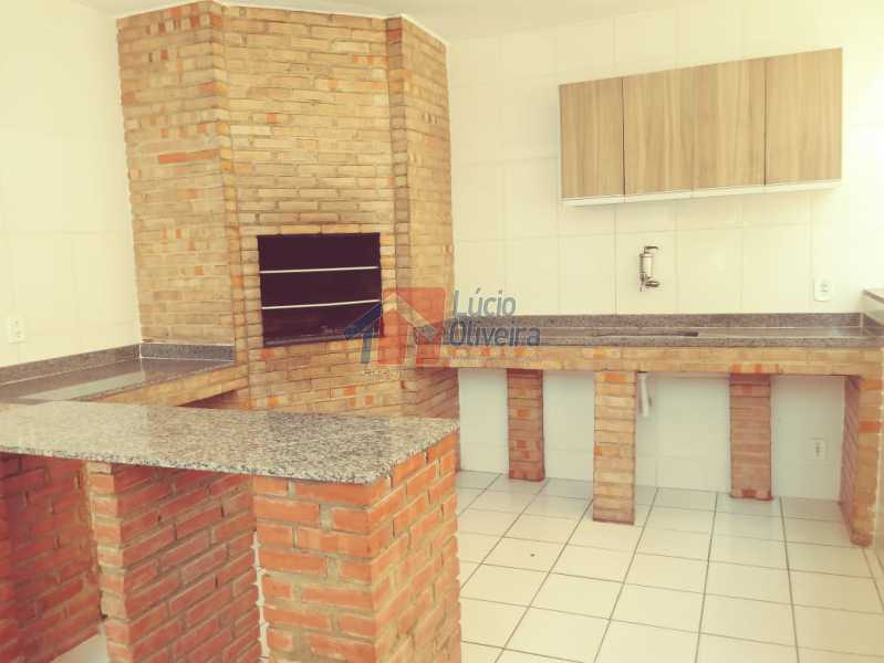 17. - Apartamento À Venda - Engenho da Rainha - Rio de Janeiro - RJ - VPAP21012 - 18