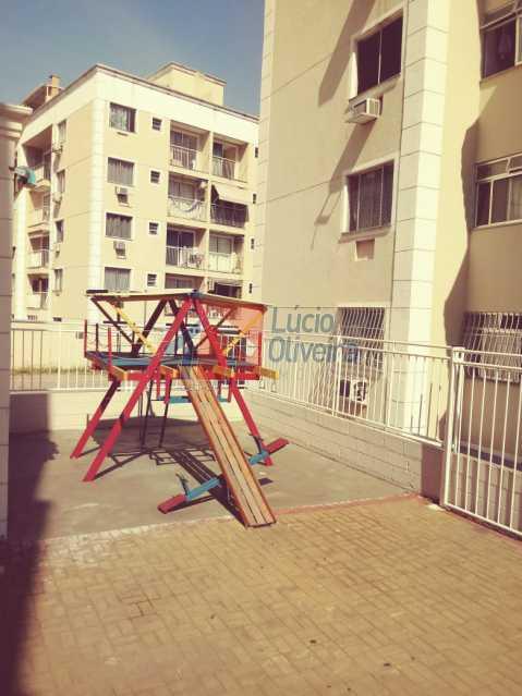 18. - Apartamento à venda Estrada Adhemar Bebiano,Engenho da Rainha, Rio de Janeiro - R$ 185.000 - VPAP21012 - 19