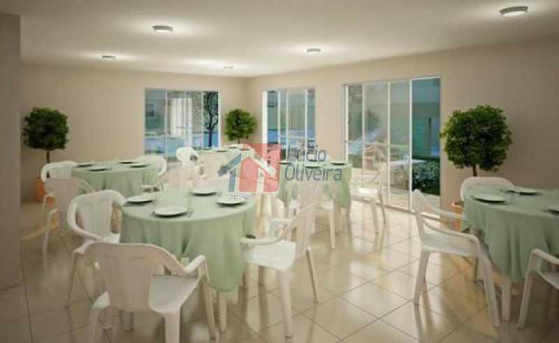 20 - Apartamento à venda Estrada Adhemar Bebiano,Engenho da Rainha, Rio de Janeiro - R$ 185.000 - VPAP21012 - 21