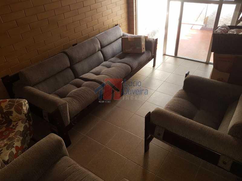 3 Sala Televisao. - Excelente Casa 3qtos ( sendo 1 suíte). - VPCA30128 - 3