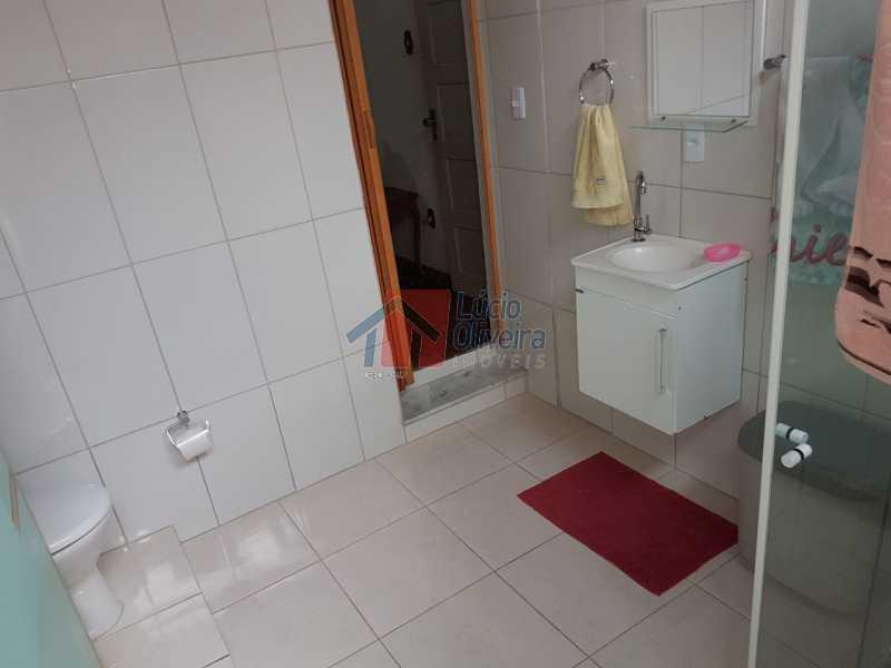 Suite quarto solteiro. - Excelente Casa 3qtos ( sendo 1 suíte). - VPCA30128 - 19