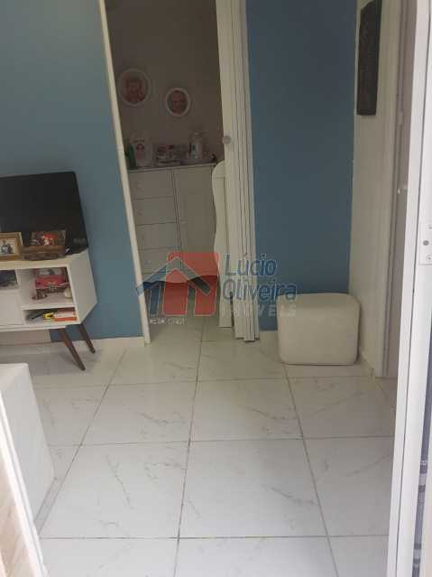 Sala 2. - Excelente Casa 3qtos ( sendo 1 suíte). - VPCA30128 - 21