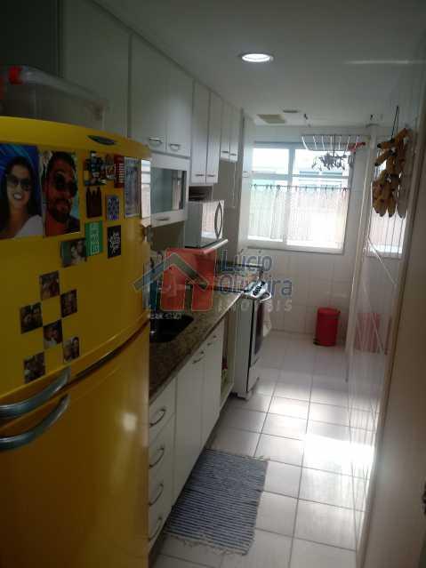 12-Cozinha 4 - Cobertura À Venda - Recreio dos Bandeirantes - Rio de Janeiro - RJ - VPCO30017 - 13