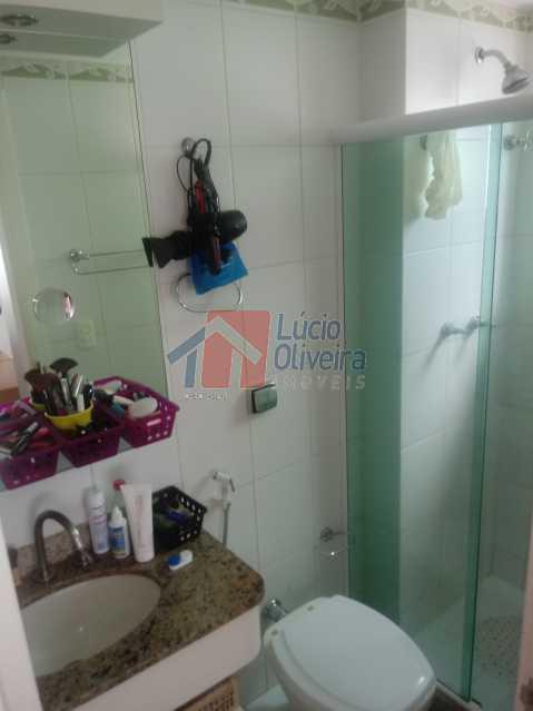 21-Banheiro - Cobertura À Venda - Recreio dos Bandeirantes - Rio de Janeiro - RJ - VPCO30017 - 22