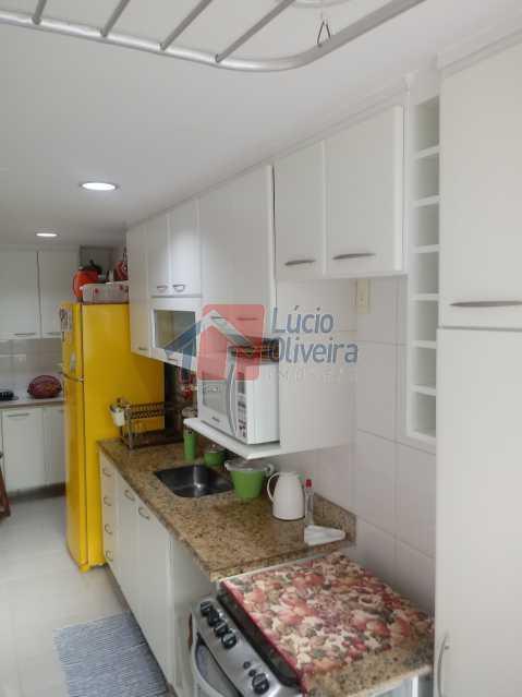 24-Cozinha 2 - Cobertura À Venda - Recreio dos Bandeirantes - Rio de Janeiro - RJ - VPCO30017 - 25