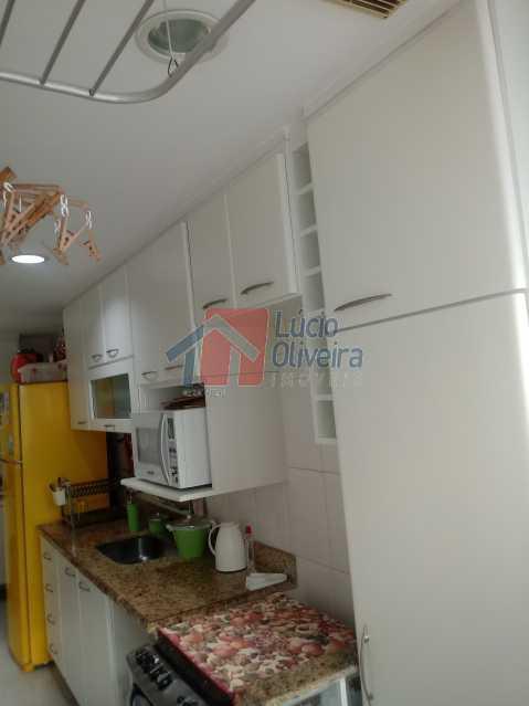 25-Cozinha 3 - Cobertura À Venda - Recreio dos Bandeirantes - Rio de Janeiro - RJ - VPCO30017 - 26