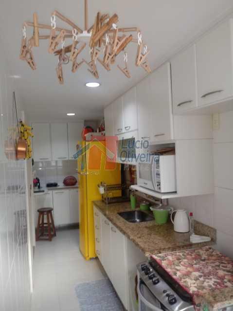 26-Cozinha Planejada - Cobertura À Venda - Recreio dos Bandeirantes - Rio de Janeiro - RJ - VPCO30017 - 27