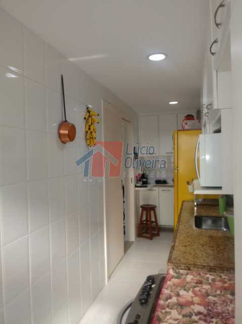 27-Cozinha - Cobertura À Venda - Recreio dos Bandeirantes - Rio de Janeiro - RJ - VPCO30017 - 28
