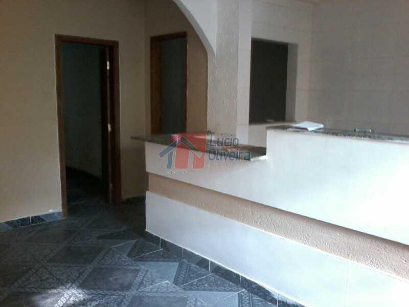 2 Sala 2 - Casa de Vila, térrea, 2 quartos. - VPCA20193 - 4