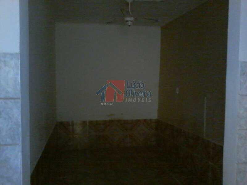 4 Quarto - Casa de Vila, térrea, 2 quartos. - VPCA20193 - 5