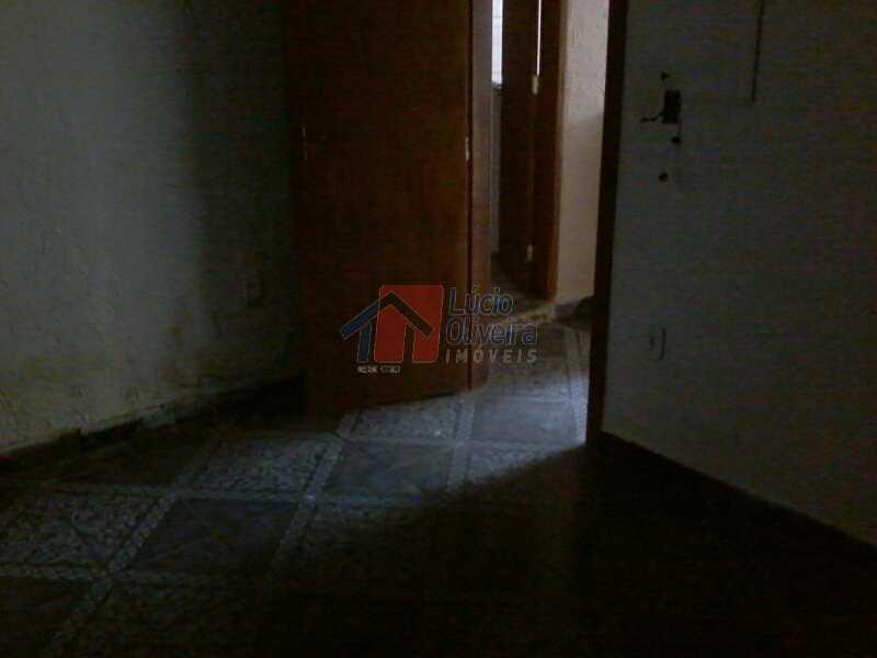 5 Quarto 2 - Casa de Vila, térrea, 2 quartos. - VPCA20193 - 6