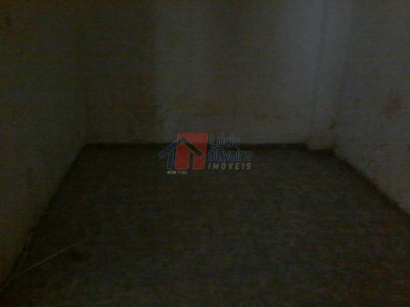 6 Quarto 3 - Casa de Vila, térrea, 2 quartos. - VPCA20193 - 7