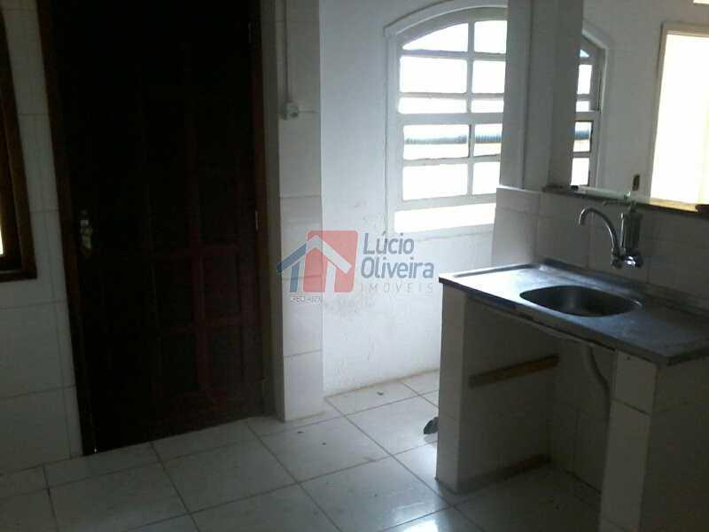8 Cozinha 4 - Casa de Vila, térrea, 2 quartos. - VPCA20193 - 9