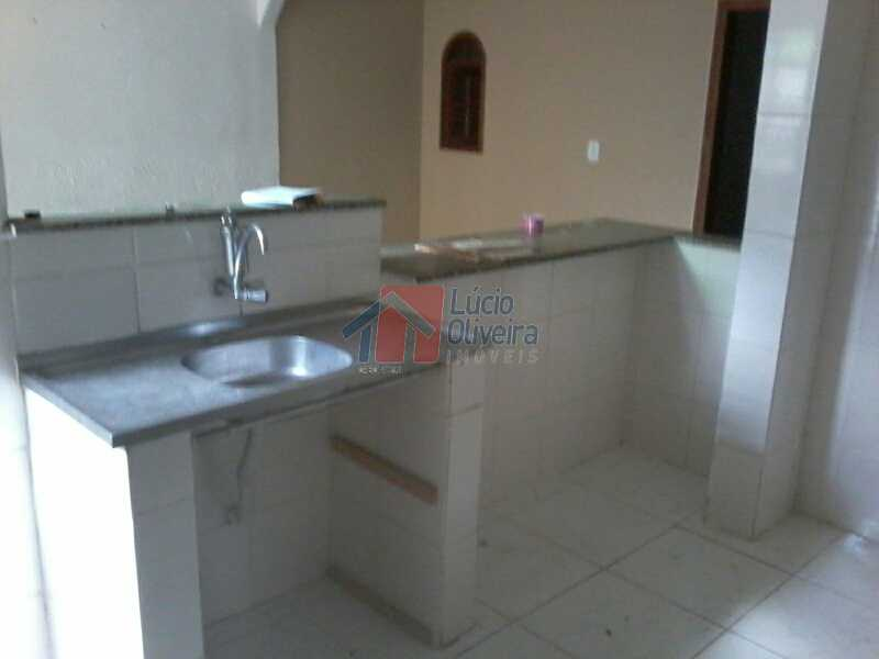 9 Cozinha 2 - Casa de Vila, térrea, 2 quartos. - VPCA20193 - 10