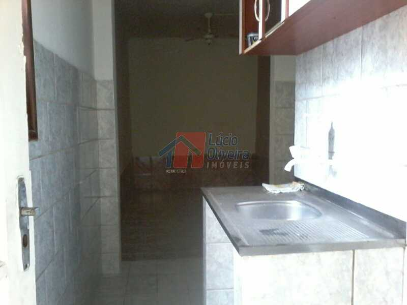 10 cozinha - Casa de Vila, térrea, 2 quartos. - VPCA20193 - 11