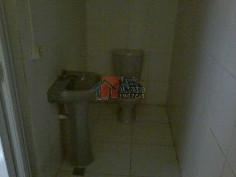 11 Banheiro 2 - Casa de Vila, térrea, 2 quartos. - VPCA20193 - 12