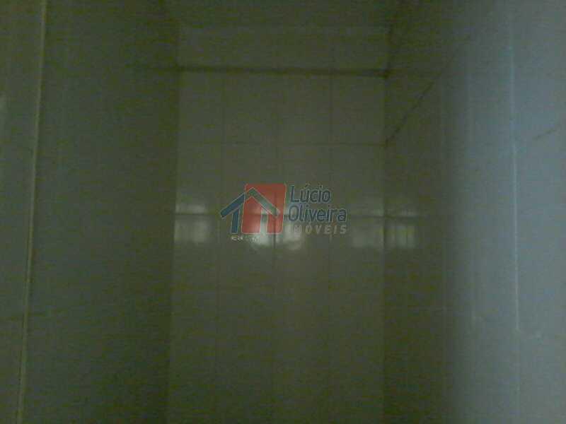 12 Banheiro 3 - Casa de Vila, térrea, 2 quartos. - VPCA20193 - 13