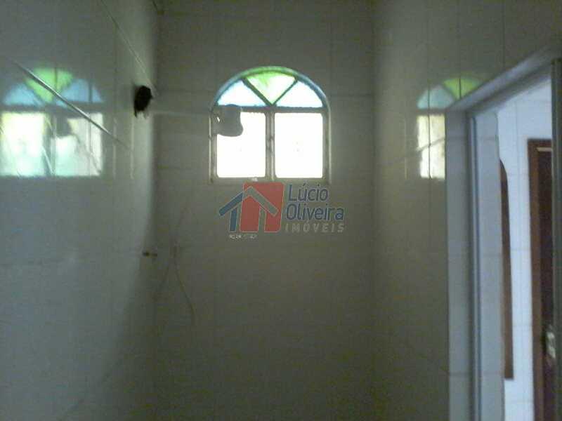13 Banheiro 4 - Casa de Vila, térrea, 2 quartos. - VPCA20193 - 14