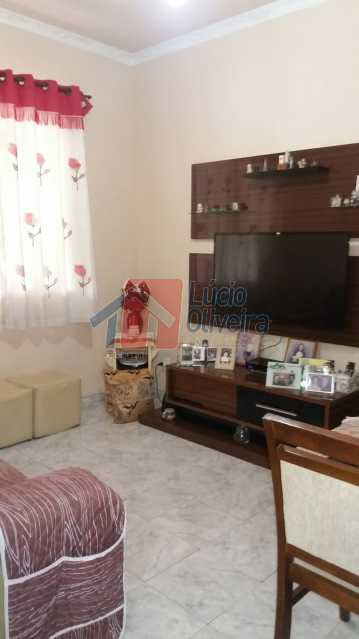 2-Sala - Apartamento À Venda - Vila da Penha - Rio de Janeiro - RJ - VPAP21016 - 1