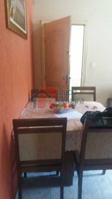 4-sala. - Apartamento À Venda - Vila da Penha - Rio de Janeiro - RJ - VPAP21016 - 4