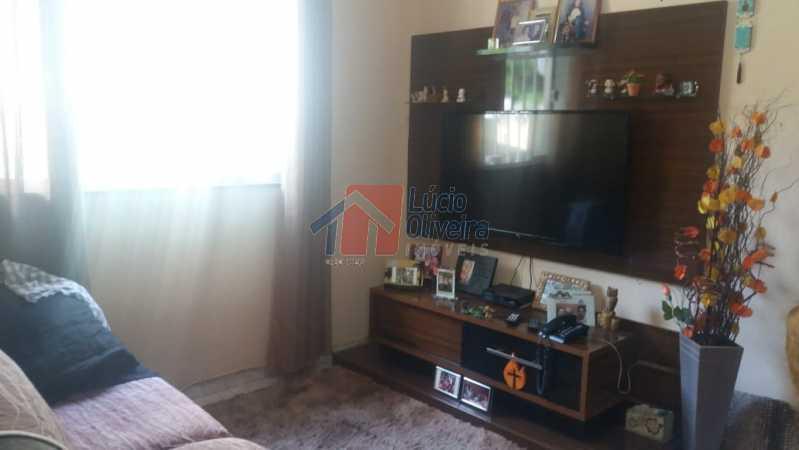 5-Sala. - Apartamento À Venda - Vila da Penha - Rio de Janeiro - RJ - VPAP21016 - 5