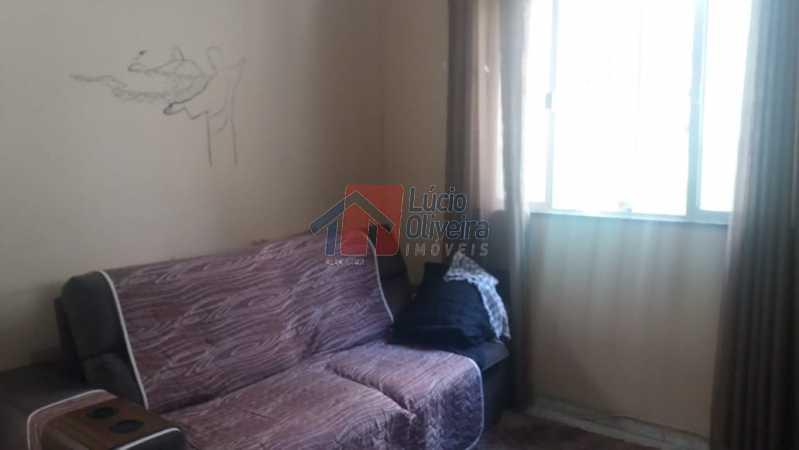 6-sala. - Apartamento À Venda - Vila da Penha - Rio de Janeiro - RJ - VPAP21016 - 6