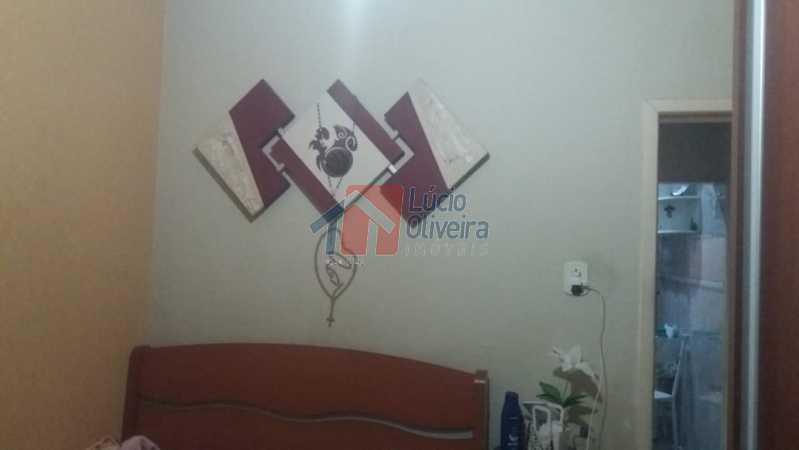 7-Quarto. - Apartamento À Venda - Vila da Penha - Rio de Janeiro - RJ - VPAP21016 - 8