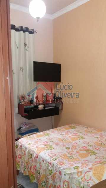 8-Quarto Casal - Apartamento À Venda - Vila da Penha - Rio de Janeiro - RJ - VPAP21016 - 9