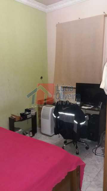 9-Quarto Solteiro - Apartamento À Venda - Vila da Penha - Rio de Janeiro - RJ - VPAP21016 - 10