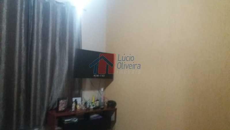 10-Quarto. - Apartamento À Venda - Vila da Penha - Rio de Janeiro - RJ - VPAP21016 - 11