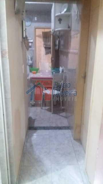 12-circulação. - Apartamento À Venda - Vila da Penha - Rio de Janeiro - RJ - VPAP21016 - 13