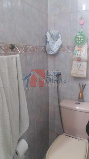 14-banheiro. - Apartamento À Venda - Vila da Penha - Rio de Janeiro - RJ - VPAP21016 - 15