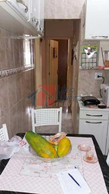 16-Circulação com parteda Co - Apartamento À Venda - Vila da Penha - Rio de Janeiro - RJ - VPAP21016 - 17