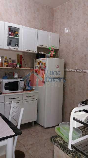 17-Cozinha 2 - Apartamento À Venda - Vila da Penha - Rio de Janeiro - RJ - VPAP21016 - 18