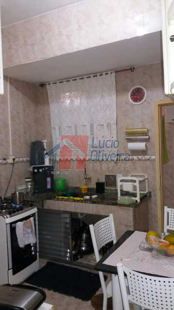 18-Cozinha - Apartamento À Venda - Vila da Penha - Rio de Janeiro - RJ - VPAP21016 - 19