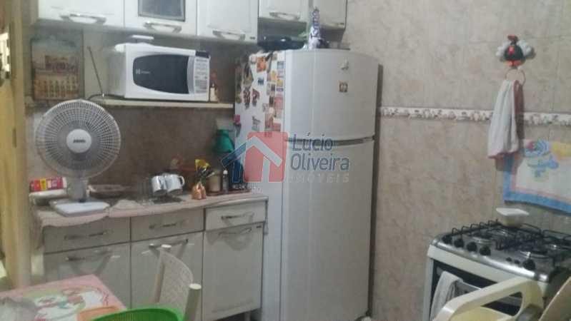 19-cozinha. - Apartamento À Venda - Vila da Penha - Rio de Janeiro - RJ - VPAP21016 - 20