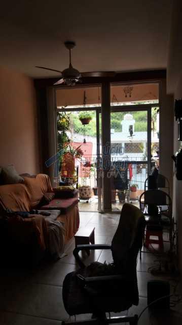 3-Sala. - Apartamento À Venda - Vila Kosmos - Rio de Janeiro - RJ - VPAP21017 - 3