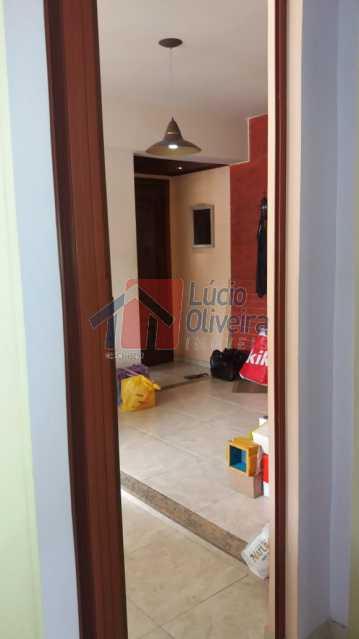 4-Sala 3. - Apartamento À Venda - Vila Kosmos - Rio de Janeiro - RJ - VPAP21017 - 4