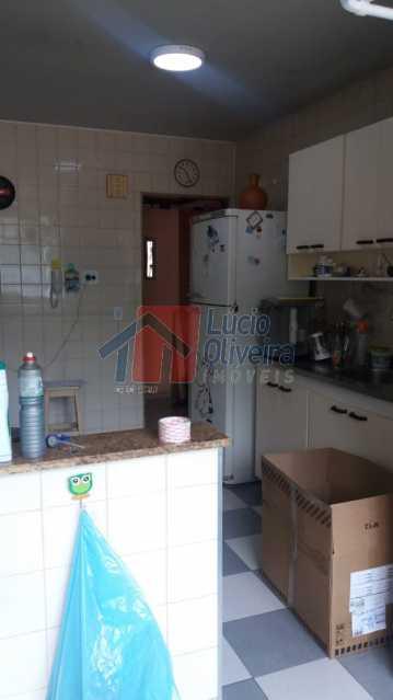 11-Cozinha. - Apartamento À Venda - Vila Kosmos - Rio de Janeiro - RJ - VPAP21017 - 11