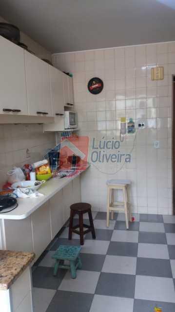 12-Cozinha 2. - Apartamento À Venda - Vila Kosmos - Rio de Janeiro - RJ - VPAP21017 - 12