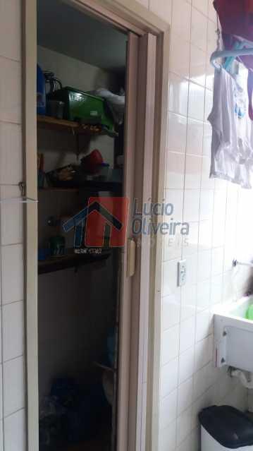 14-Dispensa. - Apartamento À Venda - Vila Kosmos - Rio de Janeiro - RJ - VPAP21017 - 15