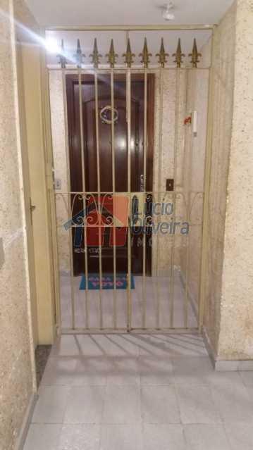 16-Entrada. - Apartamento À Venda - Vila Kosmos - Rio de Janeiro - RJ - VPAP21017 - 17