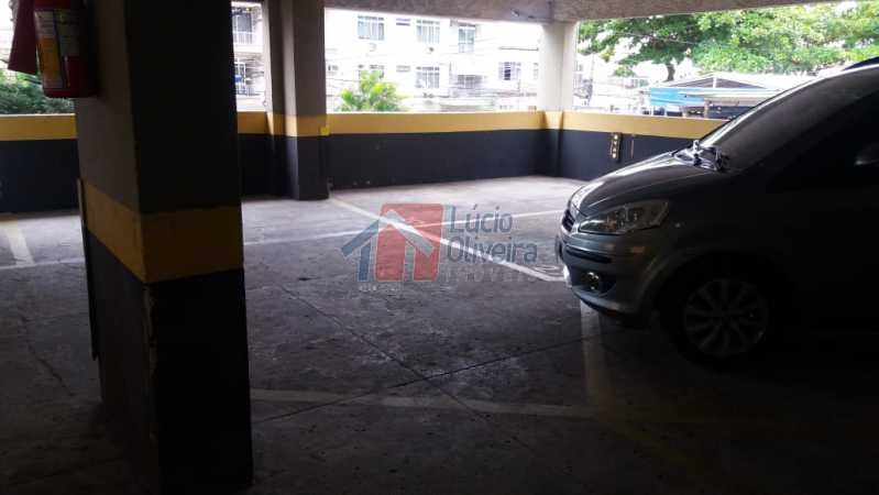 18-Garagem. - Apartamento À Venda - Vila Kosmos - Rio de Janeiro - RJ - VPAP21017 - 19